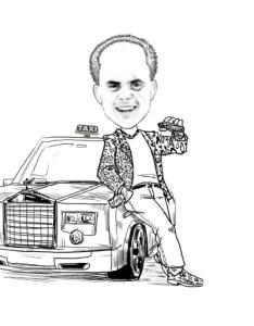 Tommaso Ischia Taxi